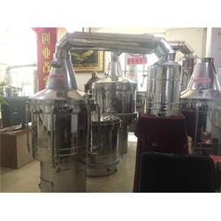 酒龙头酿酒设备-河北酿酒设备-益本机械图片