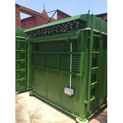 永洁环保设备使用方便|环保脉冲式除尘器图片