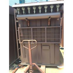 库顶除尘器型号 库顶除尘器 永洁环保设备(查看)图片