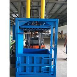 废旧塑料打包机厂家新型液压打包机报价图片