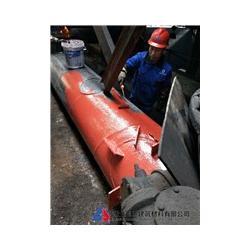 钢结构管道除锈防腐图片