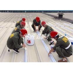 钢结构防水涂料图片