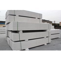 重庆蒸压砂加气混凝土板材-江阴天孚新型墙体材料图片