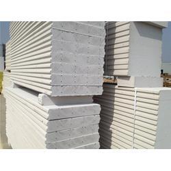 蒸压砂加气混凝土屋面板厂家-天孚新型墙体材料公司图片