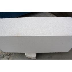 天孚新型墙体材料公司-灌云蒸压砂加气混凝土砌块图片
