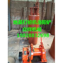 建筑打桩机、建筑打桩机大型工程设备、众祥机械(优质商家)图片
