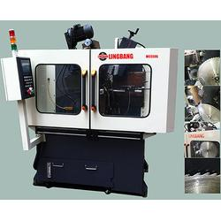 磨齿机、领邦锯业、大型锯片磨齿机图片