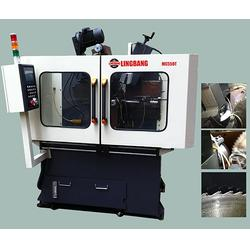 锯片抛光机厂家-锯片抛光机-领邦机械快速发货图片