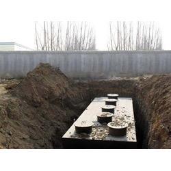 福建污水处理一体化_诸城恒金机械_污水处理一体化报价图片