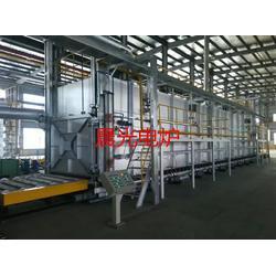 晨光電爐制造有限公司-衢州燃氣型罩式爐批發