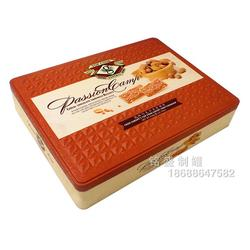 食品铁盒铁罐、食品铁盒铁罐、铭盛制罐专业订制(多图)图片