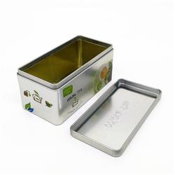 茶叶包装铁盒有什么品牌,茶叶包装铁盒,铭盛制罐货源稳定图片