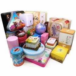 铭盛制罐专注定制|包装铁盒|磨砂包装铁盒定制图片
