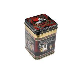 茶叶铁盒,铭盛制罐(在线咨询),东莞茶叶铁盒图片