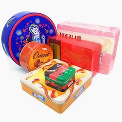 饼干铁盒包装_饼干铁盒_铭盛制罐专业定制图片