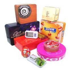 铭盛制罐专业定制,饼干铁盒,饼干铁盒定制厂家图片