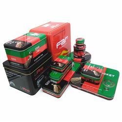 铭盛制罐专业设计、铁盒包装、月饼铁盒包装定制图片
