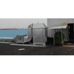 有机废气净化器|镇江瑞恒环保|工业有机废气净化器图片