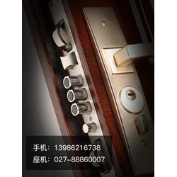 武汉智能锁安装-武汉智能锁-武汉惠安芯门锁图片