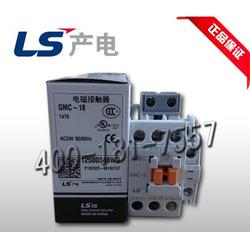 LS接触器GMC-16、LS接触器选美高、蔚县LS接触器图片