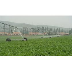 朝阳喷灌、清润节水、农业喷灌图片