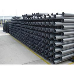 pvc管材供应,泰安pvc管材,清润节水(在线咨询)图片