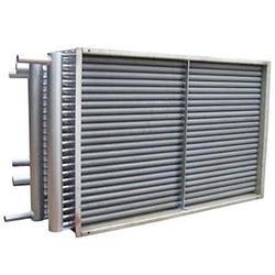 翅片管换热器-北工机械现货充足-铝翅片管换热器图片
