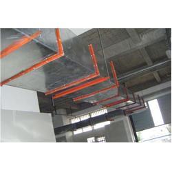 海珠螺旋风管-铁凌公司广州实力厂家-广州螺旋风管加工图片