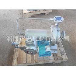 屏蔽化工泵制造-正宏泵业-屏蔽化工泵价格