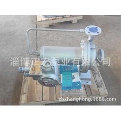 屏蔽电泵叶轮_正宏泵业_叶轮图片