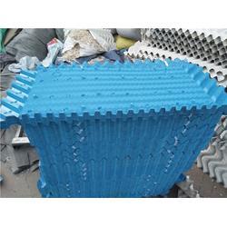 填料|华庆玻璃钢|冷却塔填料层图片