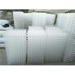 华庆玻璃钢、冷却塔填料、pvc冷却塔 填料 厂家图片