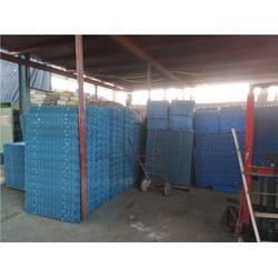 优质冷却塔填料、冷却塔填料、华庆玻璃钢(图)图片