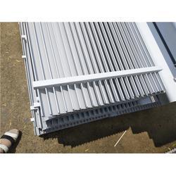 脱硫塔除雾器|华庆玻璃钢(在线咨询)|石灰石脱硫塔除雾器图片