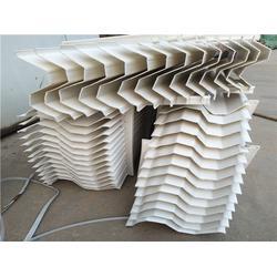除雾器、华庆公司、脱硫塔除雾器150-30型图片