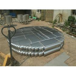 脱硫塔除雾器生产商-除雾器-华庆玻璃钢图片