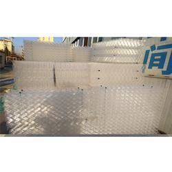 神农架林区冷却塔填料_华庆玻璃钢_火电厂冷却塔填料生产厂家图片