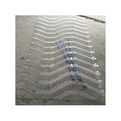 s波淋水填料、s波淋水填料更换、华庆公司图片