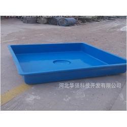 玻璃钢水槽-华庆公司-大型玻璃钢水槽图片