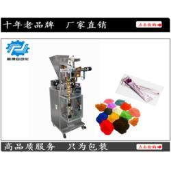 粉剂包装机、富捷自动化、小型粉剂包装机图片