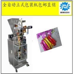 食品粉剂包装机,清溪包装机,富捷全自动(图)图片