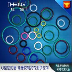 胜盛橡胶,0型圈,耐高温0型圈图片