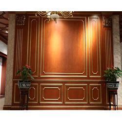 湖北护墙板|安徽博儒|室内护墙板多少钱图片