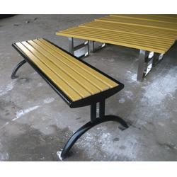 公园椅 室外_盘锦公园椅_泉景轩木制品图片