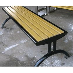 防腐木休闲椅,大同休闲椅,泉景轩木制品图片