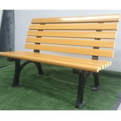 白山休闲椅|泉景轩木制品|户外休闲椅图片
