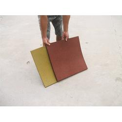 橡胶地垫、泉景轩木制品、儿童乐园橡胶地垫图片