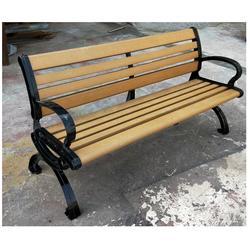 周口园林椅,泉景轩木制品(推荐商家),园林椅生产厂家图片