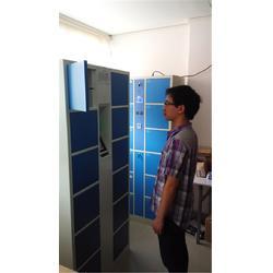 强固(多图)|学校存包柜|广州存包柜图片