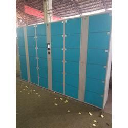 强固 湘潭电子存包柜 电子存包柜系统图片